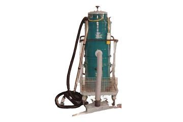3 Motor Vacumm Cleaner