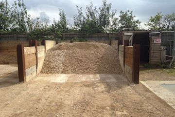 We stock the following aggregates