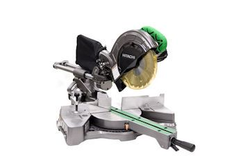 Compound Slide Mitre Saw