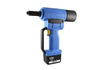 Accubird Battery Operated Rivet Tool
