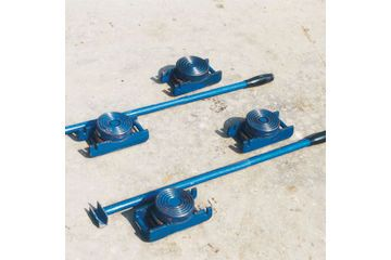 20 Ton Moving Skates