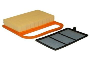 Stihl TS410 Air Filter Kit