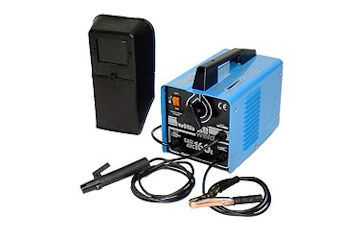 Easi Arc 185amp welder